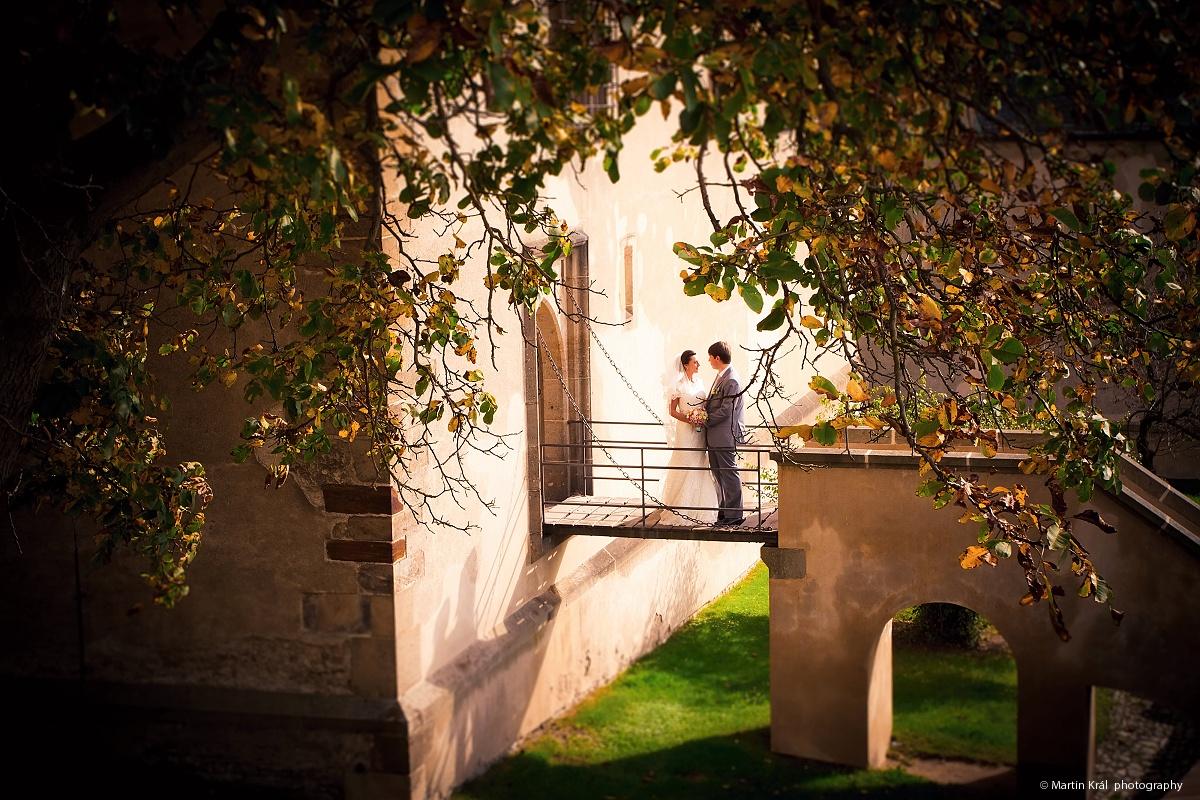 Heiraten mit historischem Flair