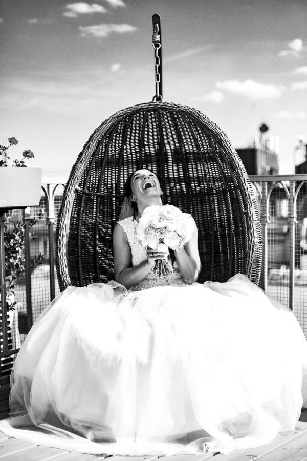 Bride | Prague Wedding Photographer
